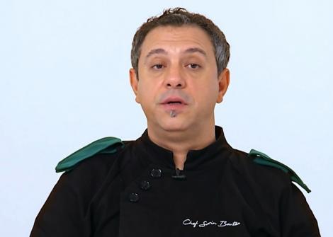 """Sorin Bontea, surprins în cea mai neașteptată ipostază. Fanii """"Chefi la cuțite"""" au reacționat imediat: """"Ce să mai zic..."""""""