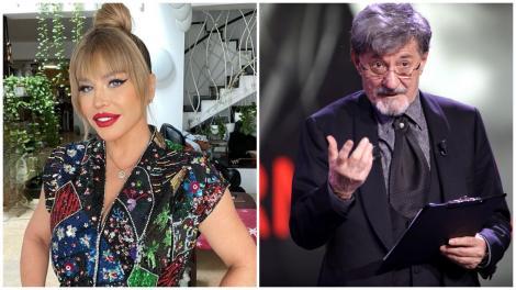"""Care este adevărata poveste din spatele piesei """"Bună seara, iubite!"""", interpretată de Ion Caramitru și Loredana"""