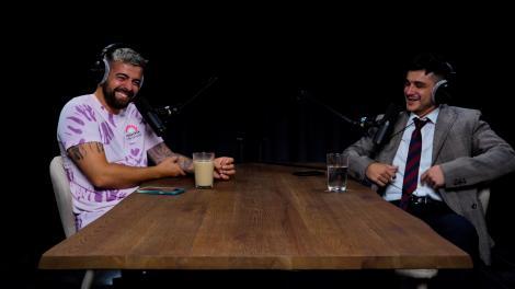 Speak și Vlad Drăgulin lansează Îs geană pi tini, episodul 43. Hai să vezi ce videouri pline de haz ți-au mai pregătit artiștii