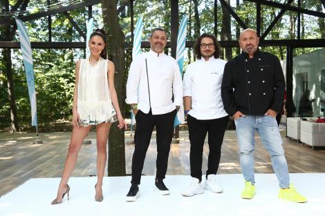 """""""Chefi fără limite"""", un show original de cooking, travel și aventură, produs de Antena 1. Unde au loc filmările"""