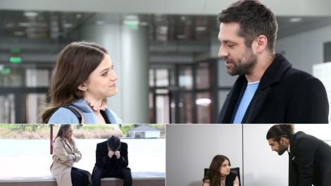 Serial Adela sezonul 2, 9 septembrie 2021. Adela spune că iubirea învinge doar în povești. Care e planul de răzbunare al Andreei