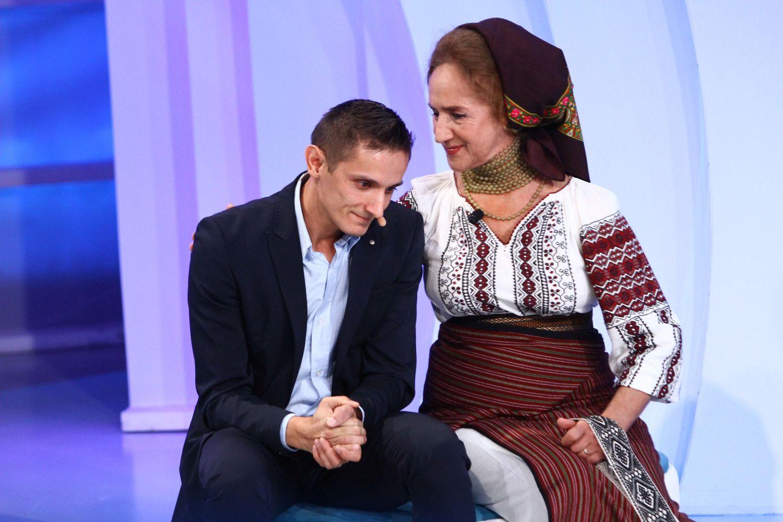 """Sofia Vicoveanca, în lacrimi, la """"Am ceva să-ți spun""""!"""