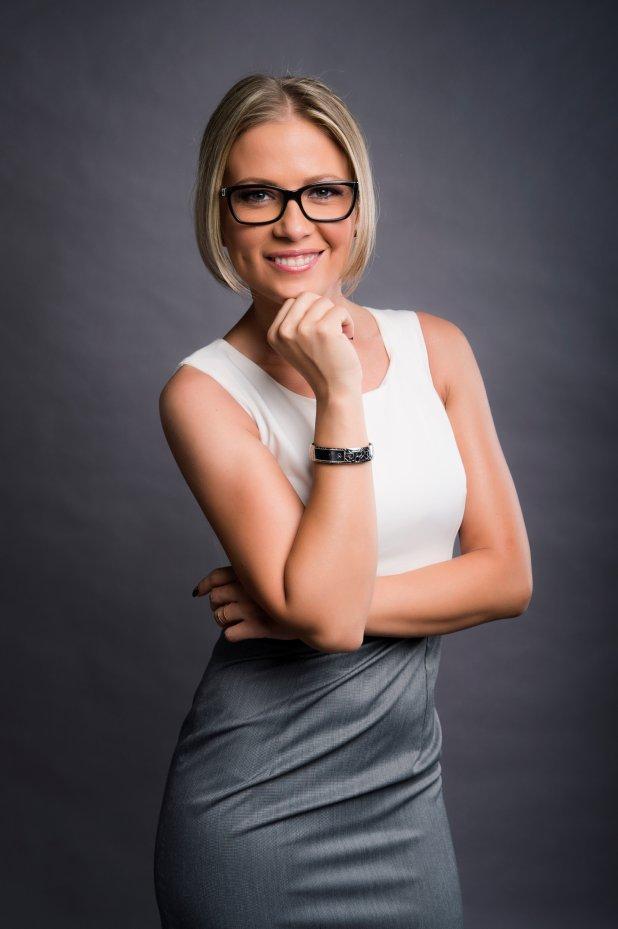 """Sonia Simionov va prezenta show-ul """"Am ceva să-ți spun"""", la Antena 1"""
