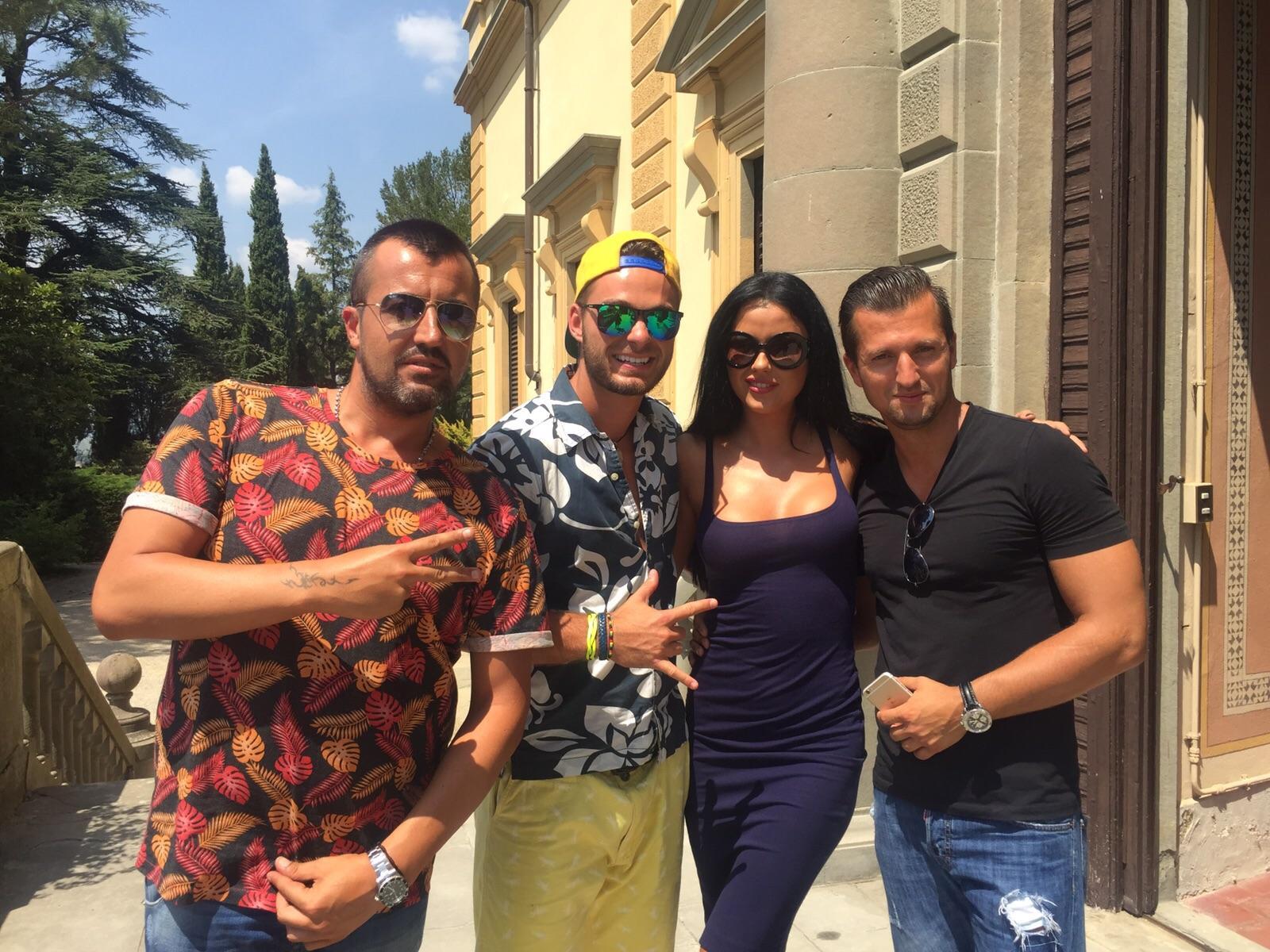 """Antena 1 difuzează finala reality show-ului """"Burlăcița"""""""