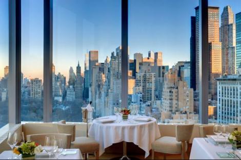 New York, Sidney sau Tanzania? Cele mai spectaculoase restaurante te invită la cină într-un cadru ireal!