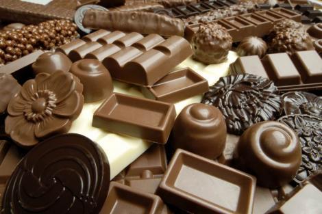 Magie din ciocolată! Așa arată desertul transformat în artă!