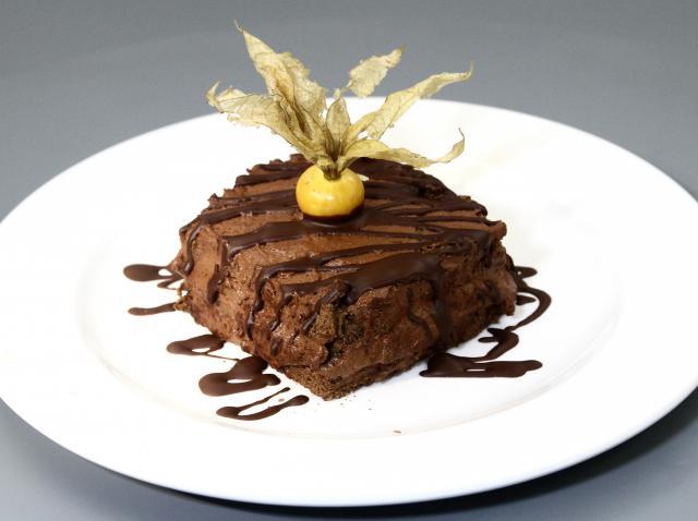 Florina Pop recomandă Choco mint