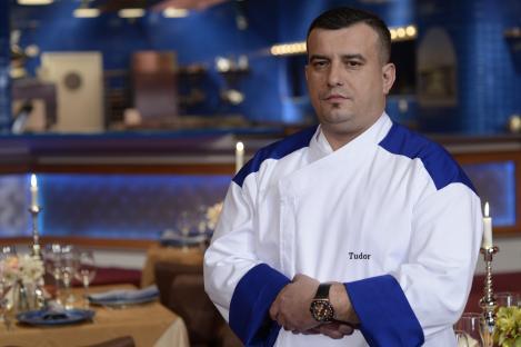 O dependență care l-a costat 1.000.000 de euro! Tudor Gabriel, concurentul Hell's Kitchen, s-a luptat pentru a se salva!