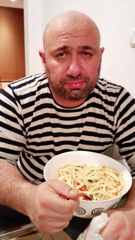 Chef Scărlătescu a descoperit remediul împotriva răcelii!