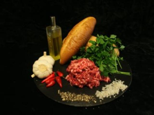 Un alt fel de kebab! Chef Cătălin Scărlătescu propune o rețetă ușoară, dar incredibil de gustoasă!