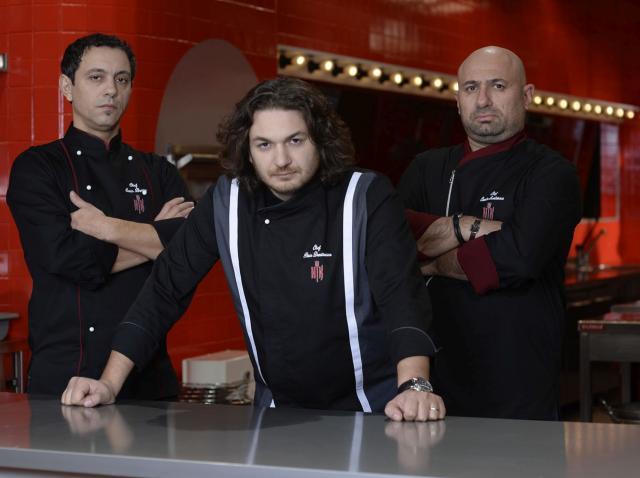 """IADUL BUCĂTARILOR la final. Chef SCĂRLĂTESCU: """"Concurenții au consumat cam 80-100 kg de alimente per ediție. Au făcut risipă!"""""""
