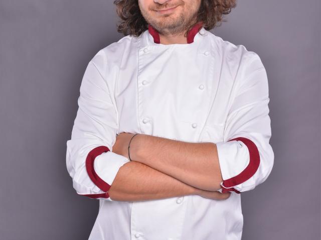 Mesajul emoționant al lui Chef Dumitrescu după terminarea sezonului 2 din Hell's Kitchen - Iadul bucătarilor