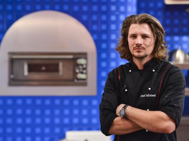 Michael Pascale învingător în Iadul Bucătarilor. Primele impresii după câștigarea marelui premiu