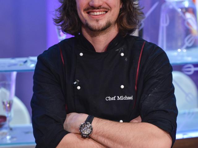 """Michael Pascale, câștigătorul Hell's Kitchen: """"Dacă soția mea intra în acest concurs, îl câștiga!"""""""