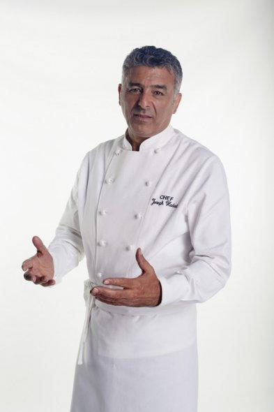 "Joseph Hadad,  juratul ""Top Chef"" vă invită la filmul ""Chef"""
