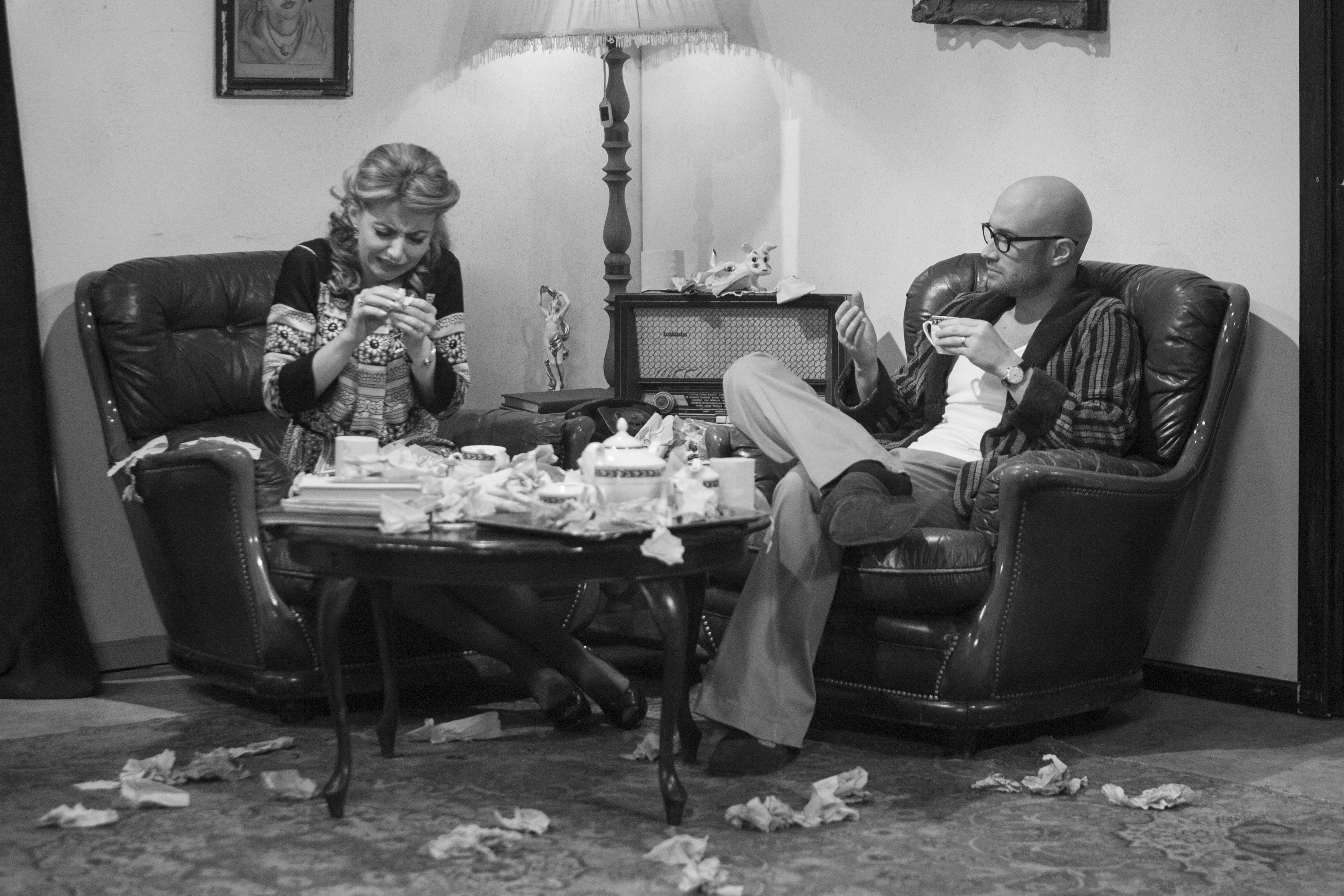 """Nici nu s-a casatorit, dar stie cum va divorta! Mihai Bendeac, """"Despre divort"""", de la 20.30, la """"Romanii au artisti""""!"""