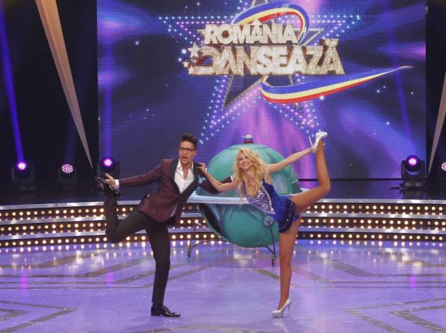 Au mai rămas doar câteva ore până la marea finală România Dansează!
