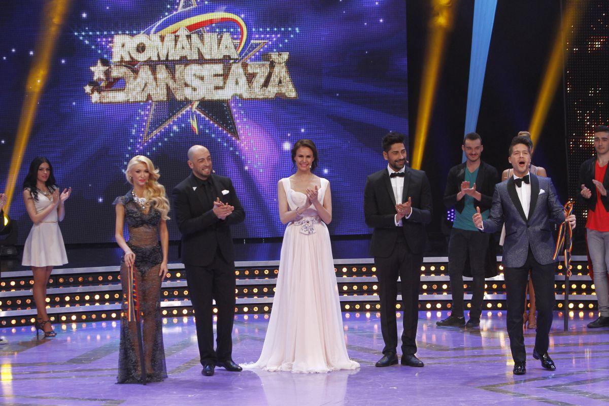 Finala România Dansează! Câștigătorului unui iPad Air este...