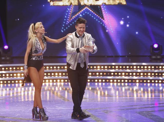 """Jorge, declaraţie incredibilă: """"Te rog, ajută-mă să scap de Andreea Bălan!"""""""