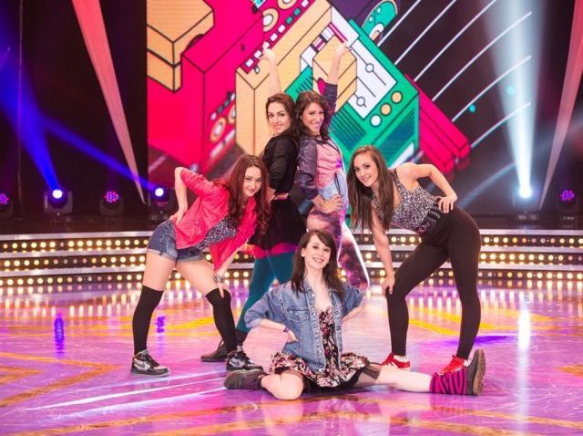 Publicul a desemnat cel de-al patrulea finalist România Dansează! Trupa Jinx continuă competiţia!