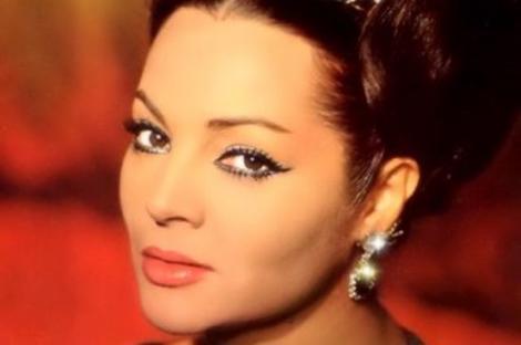 Carmen Simionescu a readus-o la viața pe Sara Montiel. Cine a fost femeia care s-a iubit cu cei mai cunoscuți bărbați ai planetei!