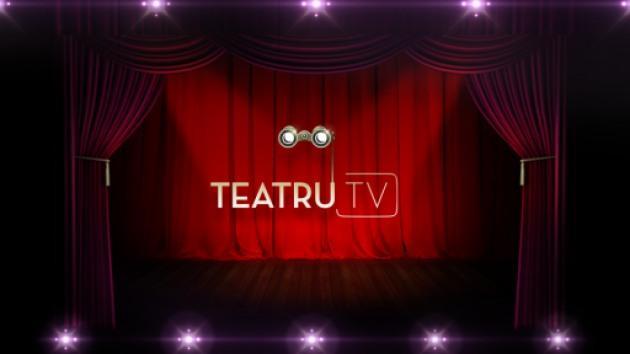 """S-a incheiat prima stagiune a proiectului Teatru TV! Urmeaza """"Romanii au artisti""""!"""