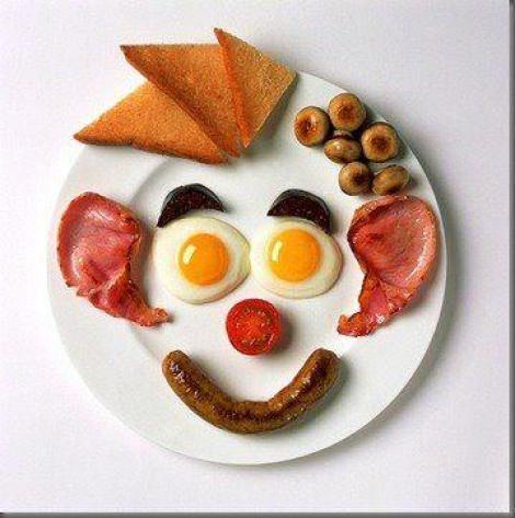 Arta culinara! Iata cele mai dragute moduri de a da viata alimentelor din farfurie
