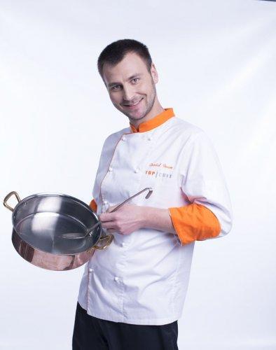 Cartofi dauphinoise cu piept de raţă – recomandarea lui Daniel Grosu
