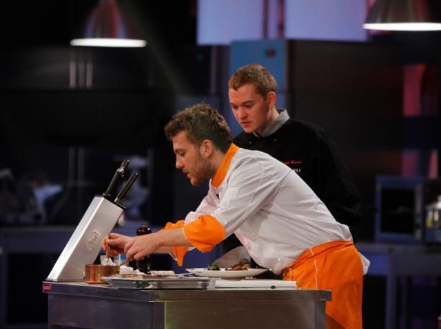 """Finala """"Top Chef"""" îi provoacă pe concurenţi la cele mai dificile probe!"""