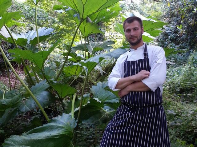Daniel Grosu se pregătește de Finala Top Chef