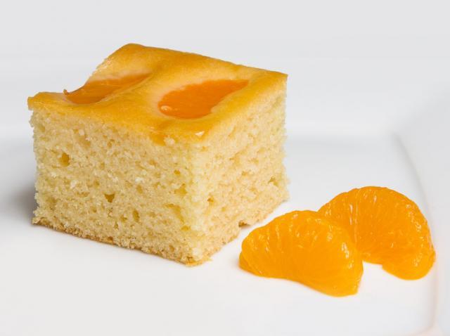 Prăjitura Serenada