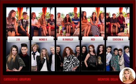 Finalist X Factor vs viata de zi cu zi: cat de schimbati sunt cei 15 concurenti?