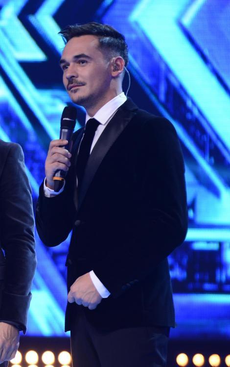 DiXit, Robbie Williams, iPad sau cum s-a pregatit Răzvan pentru prima Gală transmisă în direct