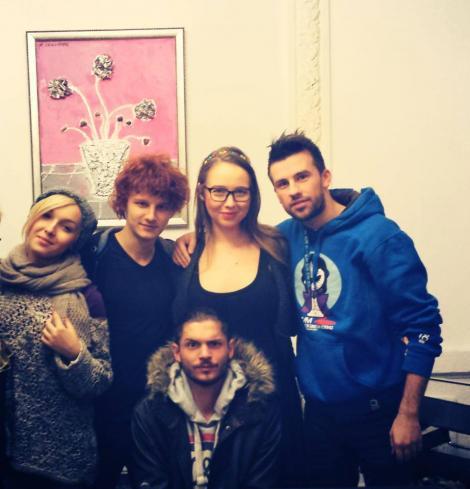 Ultimele repetiții în casa X Factor, înainte de MAREA FINALĂ - duminică, de la 20.30!