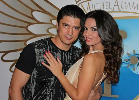 GALERIE FOTO: O sirenă logodită! Andreea Lazăr își pune pirostriile la anul
