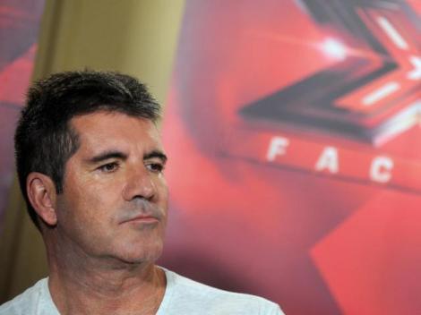 Simon Cowell, creatorul francizei X Factor, va fi tatic!