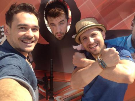 Audițiile X Factor în imagini: De la Craiova la București