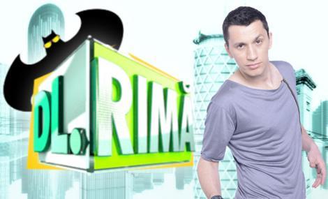 """Flick """"Domnul Rimă"""" a compus cea mai tare poezie despre hiturile Deliei: """"A fost odată ca-n poveşti..."""""""