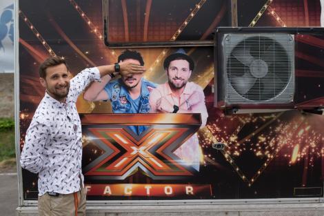 Bucureștenii pot veni în public la filmările show-ului de la Antena 1: Din 4 iulie, încep audițiile X Factor