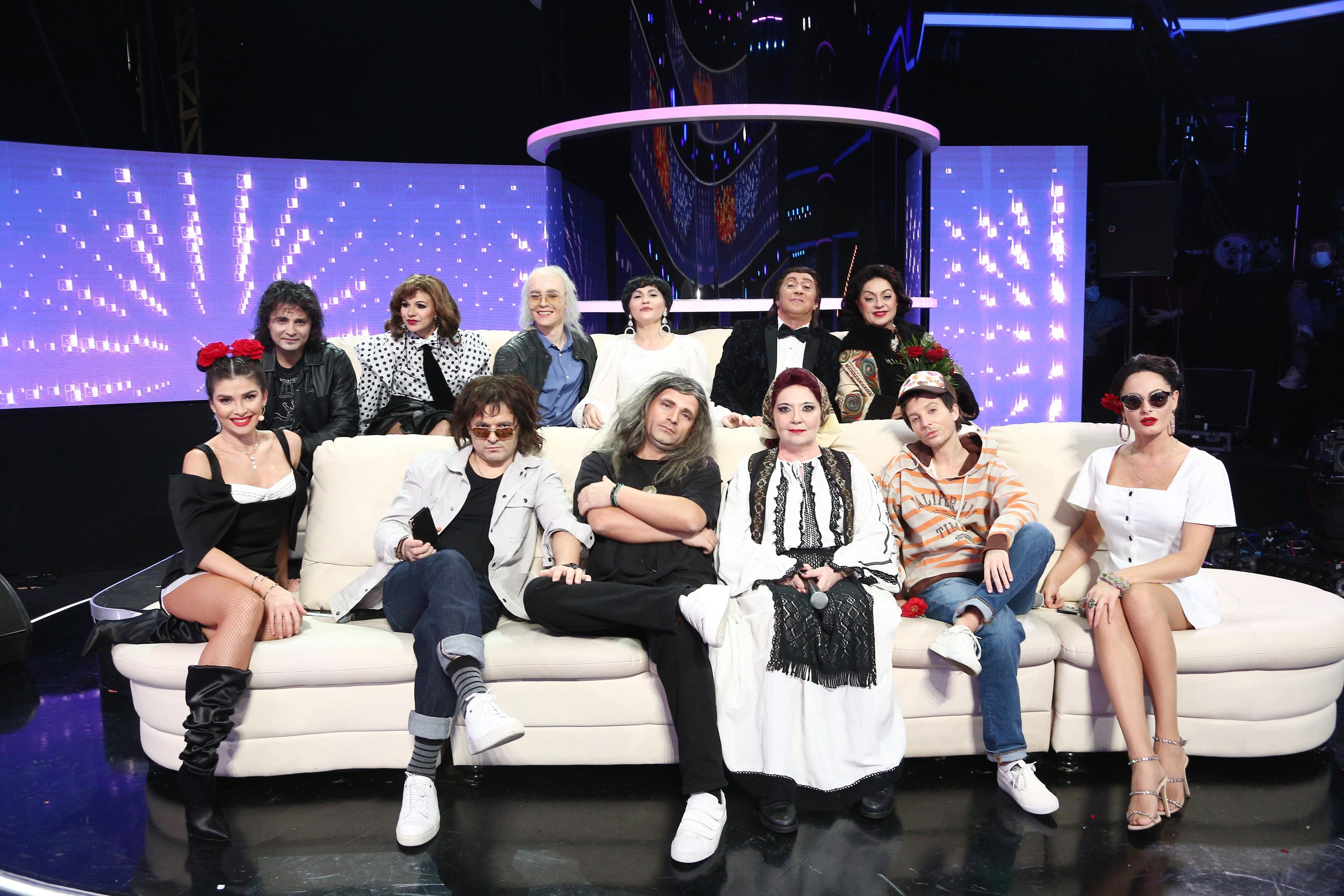 """Concurenții emisiunii """"Te cunosc de undeva"""", în ediția 4 din sezonul 16"""