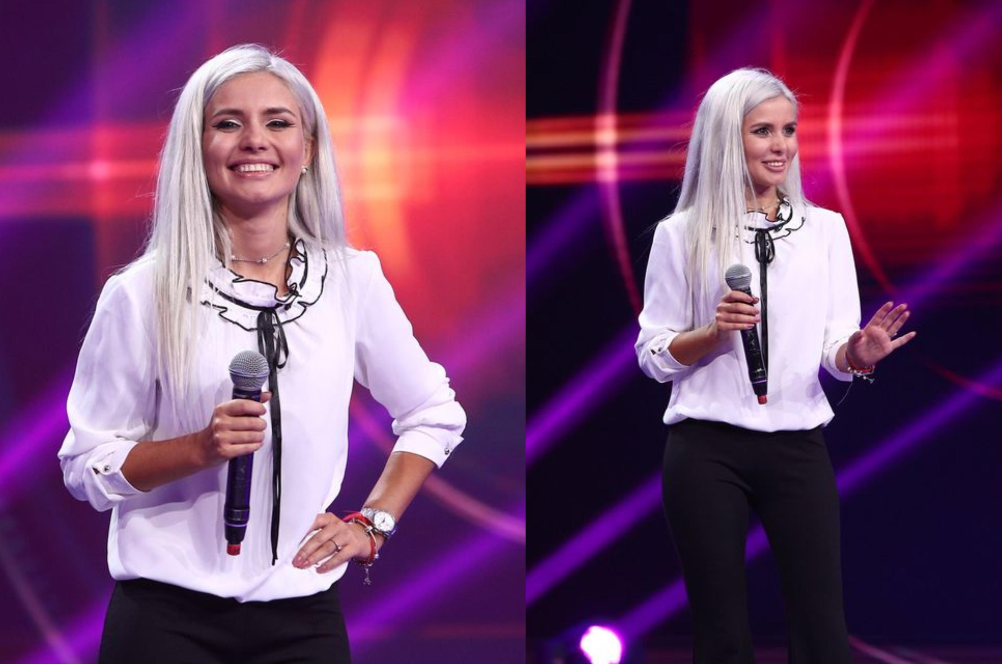 Cristina Șchiopu
