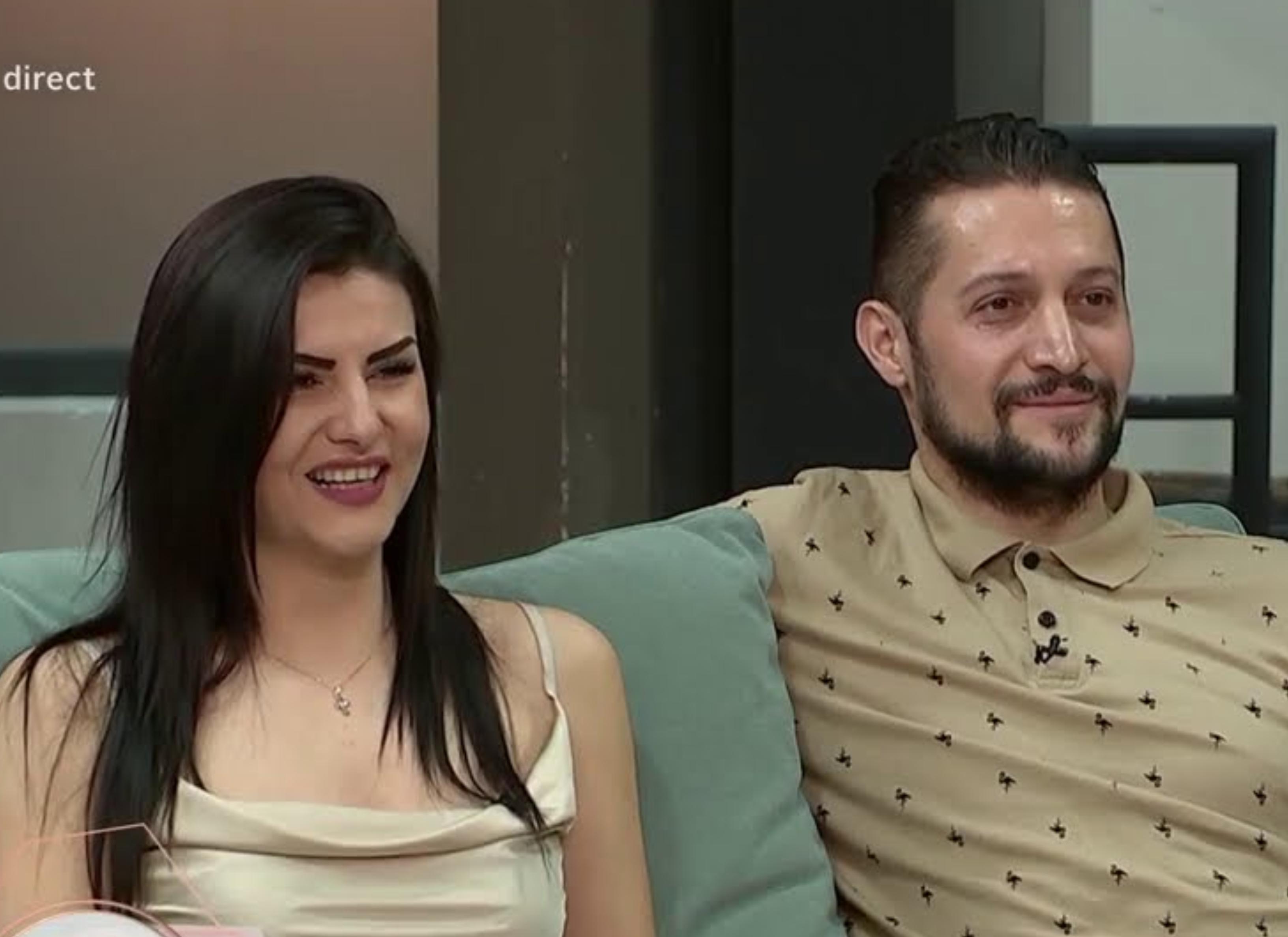 Bianca și Mihai