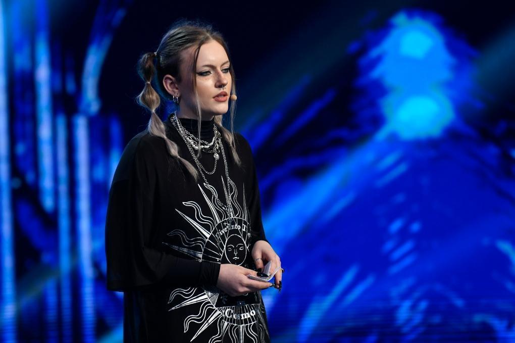 La 17 ani, Daria Ștefania merge în finala iUmor! Cea de-a treia ediție, lider de audiență
