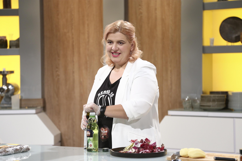 "sophie (paula andreea) la ""Chefi la cuțite"", sezonul 9"