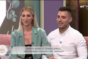 Mireasa, sezonul 3. Liviu și Maria, câștigătorii sezonului 3 Mireasa, dezvăluiri despre cum li s-a schimbat viața