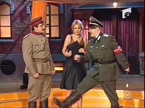 Stalin si Hitler