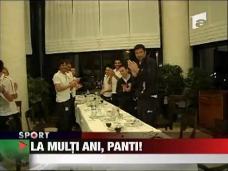 La multi ani, Panti!