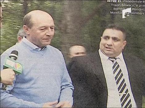 Badea despre Bercea Mondial si Traian Basescu