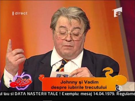 """Vadim recita poezia """"Caini ai nimanui"""""""