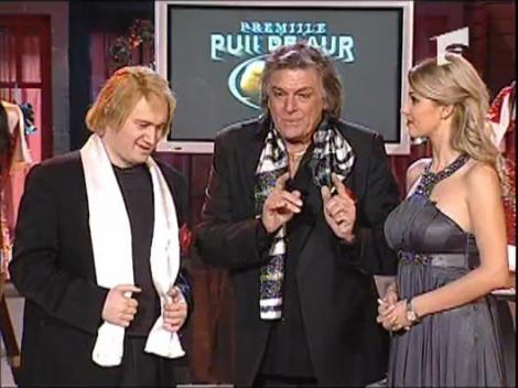 Florin Piersic intr-un mega-duet... cu el